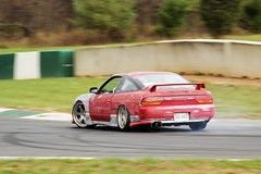 Drift Nirvana Oct 2012 (joe_st.amant) Tags: drifting drift 240sx summitpoint
