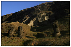 8 (Alia Vido Photography) Tags: moai easterisland rapanui carrire isladepascua origine ranoraraku ledepaques