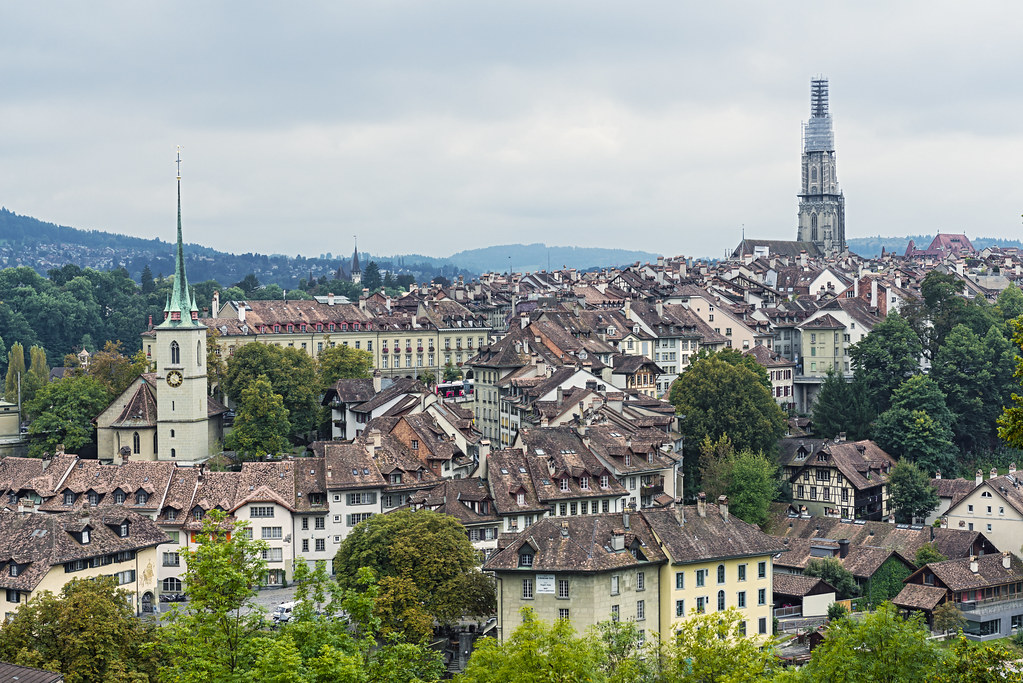 #1 of Best Places To Visit In Switzerland