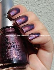 China Glaze - When Stars Collide (giu_a_b) Tags: