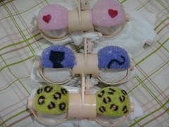 WIP (Lelie loves bubble*tea) Tags: spice wip lilac blythe custom simply peppermint eyelids cassiopeia