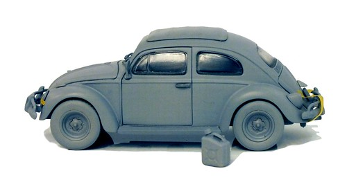 Mattel Herbie 1-43