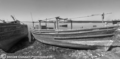 DOCKED TO BE WRECKED FOR...!! (Bashir Osman) Tags: pakistan sea sky bw water boats boat shore docked karachi sindh wrecked paquisto  bashir   travelpakistan  fisherie pakistn blacnwhite     gettyimagespakistanq12012 bashirosman gettyimagesmiddleeast     aboutpakistan aboutkarachi travelkarachi   pakistna pakistanas