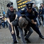 Police Brutality, From FlickrPhotos