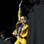 Yeah Yeah Yeahs Perth Big Day Out 2013