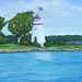 Cheboygan Crib Light (acrylic) (8x10)
