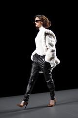 (Bruneleg) Tags: madrid fashion ego mercedes moda week ifema torretta