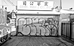 Begr (TheHarshTruthOfTheCameraEye) Tags: up 30 graffiti oakland guys dirty worst ever d30 throw throwup nsf dirty30 throwie begr wge worstguysever