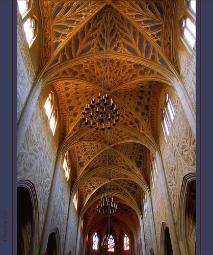 Cathédrale métropolitaine St-François-de-Sales