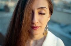 ... (keshvary) Tags: portrait film sealed nikonf5 closedeye nikkor35mmf2d kodakprofotoxl100 epsonperfectionv330