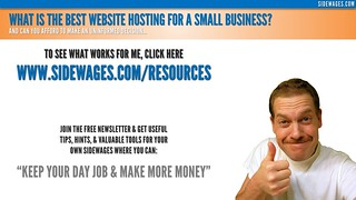 What is the Best Website Hosting for a Small Business? PowerPoint Slide #07