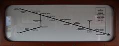 Metropolitan Railway Route Maps, Quainton Road, Bucks (IFM Photographic) Tags: canon coach map tube railway trains londonunderground tamron met1 lt steamtrain londontransport tfl dreadnought lul londontransportmuseum greatcentralrailway transportforlondon gcr eclass 600d quaintonroad buckinghamshirerailwaycentre routemap metropolitanrailway 1024mm 044t ltmuseum bucksrailwaycentre quaintonroadstation sp1024mmf3545 tamronsp1024mmf3545 metlocono1 londontube150 londonunderground150 metropolitanrailwayeclass044t img5704b