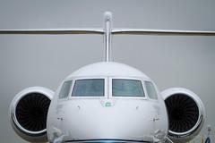 Gulfstream G650 (Plane Crazy Down Under) Tags: plane airplane aeroplane airshow avalon gulfstream g650 avalon13 stephenpam