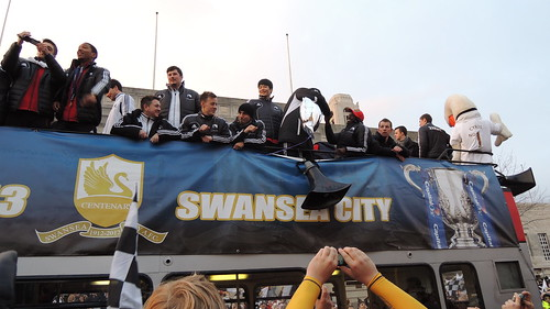 Swansea Cup Swansea City Capital One Cup