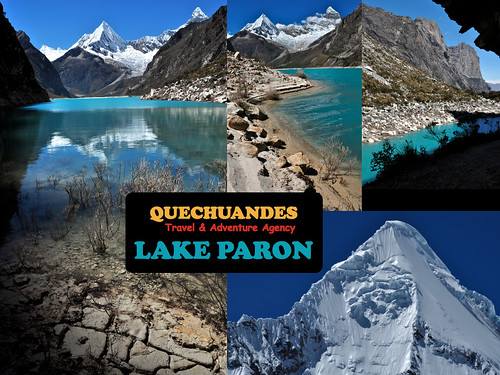LAKE PARON