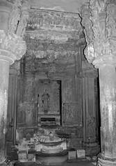 Lakshmana Temple, Khajuraho (nicnac1000) Tags: india temple vishnu indian unescoworldheritagesite unesco worldheritagesite mp hindu sanctuary sanctum khajuraho madhyapradesh chattarpur lakshmana historicindia bundelkhand 10thcentury northindian chhatarpur 10thcenturyce chandela 10thcenturyad yashovarman 950ad 10century india2013 vaikunthavishnu