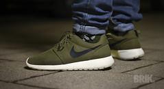 Nike Roshe Run (brik.) Tags: run nike zen sneaker stance swoosh roshe