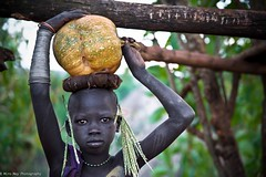 Ethiopia (shokokoart) Tags: africa trip travel portrait people woman black art colors beautiful beauty digital pose outside outdoors expression traditional ngc culture naturallight tribal portraiture tribes afrika omovalley colourful tradition tribe ethnic rite mursi tribo afrique ethnology tribu omo eastafrica suri etiopia ethiopie abisinia etiopija ethnie  etiopien kibish  etiyopya       athiopien ethiopie etiopia etiopia     hornofafrica