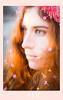 Encuentro con Maria Chantal y Las Flores (HECTOR VALDIVIA) Tags: woman flores chica juventud nicegirl florews nicewoman