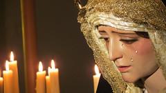 Besamanos Virgen del Divino Consuelo 3 (lucenahoy) Tags: soledad lucena campanitas 2013 virgendelosangeles ntropadrejessnazareno cuaresmalucentina semanasantadelucena divinoconsuelo