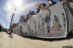 وقفة احتجاجية للإفراج عن باقي المعتقلين الإسلاميين في سجون المغرب (| Press photographer |) Tags: المغرب جريدة الرباط التجديد أخبار اعتقالات السجون السلفيين