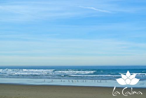 "Playa de Vega en Ribadesella - Asturias / De Vega beach near Ribadesella • <a style=""font-size:0.8em;"" href=""http://www.flickr.com/photos/92523077@N06/8595267843/"" target=""_blank"">View on Flickr</a>"