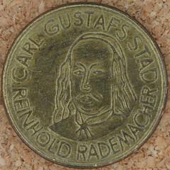 CARL GUSTAFS STAD REINHOLD RADEMACHER (Leo Reynolds) Tags: canon eos iso100 squaredcircle 60mm token f80 0sec 40d hpexif 066ev xleol30x sqset092 xxx2013xxx