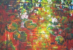"2013f (Joachim Weigt) Tags: joachim acky weigt painting"" acrylgemälde ""acrylic"