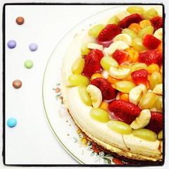 Birthday Cake (Gespür für Licht) Tags: deleteme5 deleteme8 deleteme deleteme2 deleteme3 deleteme4 deleteme6 deleteme9 deleteme7 square deleteme10 lofi squareformat iphoneography instagramapp uploaded:by=instagram