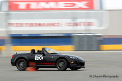 MX-5 Blast (M.Chopra) Tags: auto automobile giantsstadium meadowlands nasa autocross mazda metlife miata automobiles autox mx5 scca seks metlifestadium awesomsaucesome