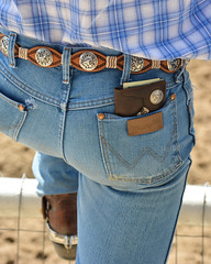 1304DSC_0943Laton Rodeo Wranglers.jpg (billheadphotography) Tags: boot spurs belt cowboy wallet events wranglers places rodeo laton