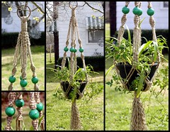 Georgina- Handmade Natural Jute Macrame Plant Hanger (Macramaking- Natural Macrame Plant Hangers) Tags: plants plant green hippies forest garden fun happy beads spring natural gardening handmade decorative character fluffy craft peaceful ivy funky retro deck evergreen naturist hanging balance fengshui cheerful boho decor planter refreshing groovy hang bohemian homedecor hanger sunroom macrame stylish earthday spiderplant madeinusa ecofriendly conversationpiece hangingbasket naturalist springgreen shabbychic bohochic containergardening macram planthanger spacesaving alternating happyspring planthangers southerncharm hangingplanter macramebeads decorativeknotting squareknots macrameplanthanger macramakin macramaking httpwwwetsycomshopmacramaking macramecord macrammacramaking naturaljute macrametechnique macramehangingbasket macrameweaving macramelove 6plyjute officeplanter