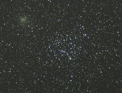 M35 & NGC2158 PI Reproc (.Tzetze.) Tags: cluster astrophotography astronomy m35 ed80 450d ngc2158 Astrometrydotnet:status=solved Astrometrydotnet:version=14400 cg5gt Astrometrydotnet:id=alpha20130453039835