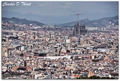 Barcelona and the Sagrada Família (ctofcsco) Tags: 28300mm 5d barcelona canon explore gaudi sagradafamília spain superzoom singleimagehdr temple hdr mygearandme rememberthatmomentlevel1 afar distant famãc2adlia famã-lia crane construction city buildings landscape cityscape scape landscapes ef28300mm f3556l is usm ef28300mmf3556lisusm telephoto lasagradafamilia sagradafamilia antonigaudí antoni gaudí classic eos5d eos5dclassic 5dclassic 5dmark1 5dmarki best wonderful perfect fabulous great photo pic picture image photograph