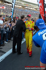 Joey Logano (HMP Photo) Tags: nascar autoracing motorsports racecars stockcarracing texasmotorspeedway stockcars penskeracing circletrack joeylogano sprintcup asphaltracing nikond7000 nra500
