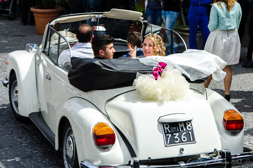 Fabio e Mary - Just Married!