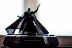 Darth vader in color (PJC Photography) Tags: canon darthvader helios t3i helios402 canont3i