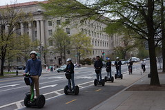 "Segway Tours! • <a style=""font-size:0.8em;"" href=""http://www.flickr.com/photos/94329335@N00/8659345828/"" target=""_blank"">View on Flickr</a>"