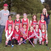 Girls U9 - Iser