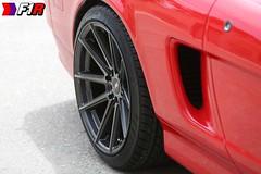 NSX-(31) (F1R Wheels) Tags: f1r f1rwheels wheels honda acura mazda import hyundai tuner importtuner hin