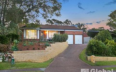 18 Buttermere Drive, Lakelands NSW