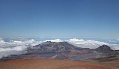 Hawaii.Maui (AdjaFong) Tags: vukan volcano island insel haleakala