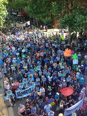 Sydney Climate Change March (anna_gregory) Tags: climatemarch sydney