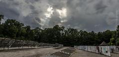 Weathering Tests (Doug.Mall) Tags: northcarolina usa landscape dogwood52 challenge 0252 52weeks testing exposures paint