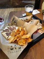 (macco) Tags:     crunchwrap tacos tacobell shibuya