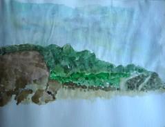MENORCA. BINIGAUS.08-16 (joseluisgildela) Tags: menorca mar acuarelas playas