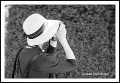 The Most Abundant Subject In Photo Walk - Photo Walk XT3850e (Harris Hui (in search of light)) Tags: harrishui fujixt1 digitalmirrorlesscamera fuji fujifilm vancouver richmond bc canada vancouverdslrshooter mirrorless fujixambassador xt1 fujixcamera fujixseries fujix fuji35mmf2 35mm standardlens photowalk shoot shooter shewasshootingaspiderweb candid candidportrait street bw digitalbw mono monochrome photographer fujixphotowalk hat canonuser shooting kitsilano vancouverwestside whocanaffordlivinginthewestside vogue