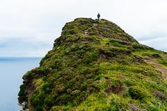 Stairway to Heaven (Stephanie Walsh Photography) Tags: 500px cliffs cliff ireland irish adventure travel sea ocean donegal green eire wild atlantic way horn head