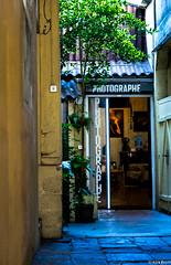 Petite rue, grande passion (AlbinMarffy) Tags: nantes photography road street passion photo
