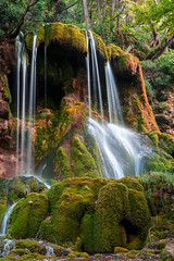 Silky (coagator) Tags: waterfall green longexposure sopotnica silky zlatiborskiokrug serbia rs